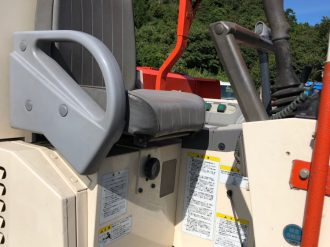 クボタ SR65 コンバイン入荷