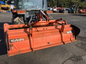 Kubota Farm Tractor KL30 with Cabin