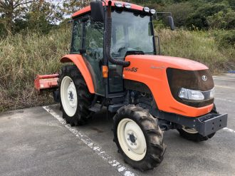 Tractor MZ55 Kubota