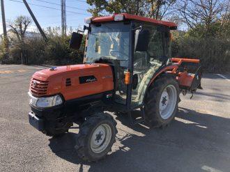 クボタ KL250 トラクター入荷