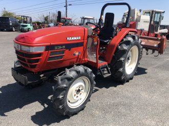 YANMAR TRACTOR IN STOCK 40H.P. HI-SPEED