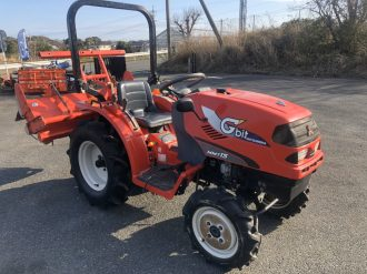 MITSUBISHI TRACTOR MMT15 IN STOCK