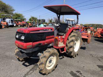 HONDA(KUBOTA) TRACTOR JUST IN STOCK