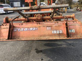 L1-455 トラクター入荷しました。