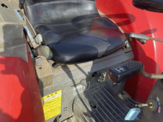 YANMAR TRACTOR RS270 IN STOCK